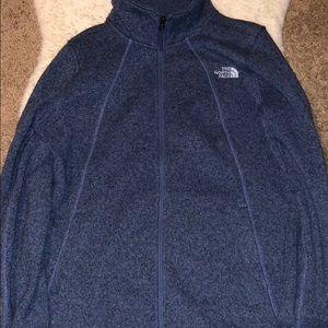 The North Face Women's Fleece Jacket Size L